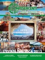Confesercenti Informa Ottobre 2015